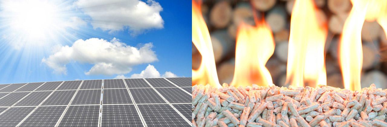 Energie Alternative