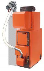 Triomatic Legna-Pellet-Gas/Gasolio